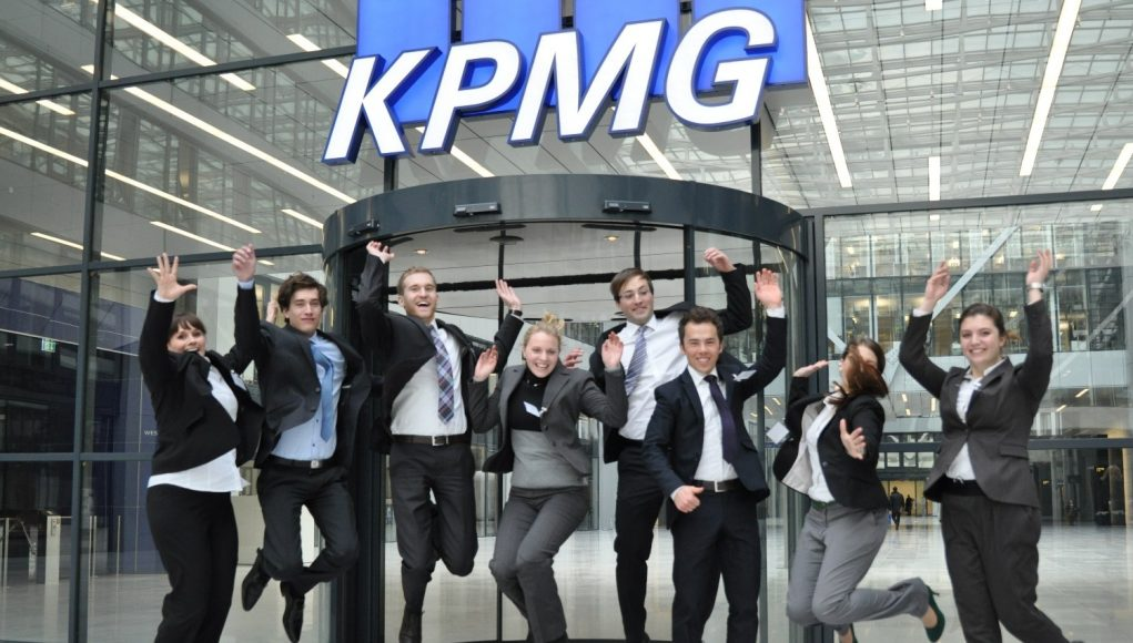 what does kpmg look for in a candidate